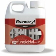 Granocryl 303233 Fungicidal Wash Clear 1 Litre