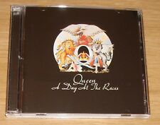 QUEEN – A DAY AT THE RACES 2011 DIGITAL REMASTER US IMPORT 2 CD'S - NEW