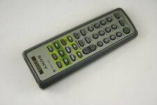 Sony RMT-CM30 Personal MD System Remote Control