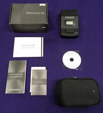 New listing Presidium Refractive Index Meter II (Prim II) Gemstone Diamond Moissanite Tester