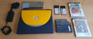 Dell Inspiron 4000 Laptop Windows XP - Brand New Battery Included - VGC