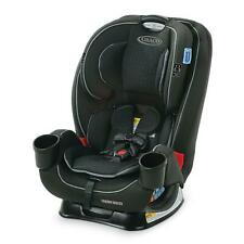 Graco TrioGrow SnugLock 3-in-1 Car Seat, Leland