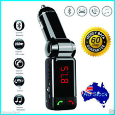 MP3 Player Bluetooth Wireless FM Transmitters