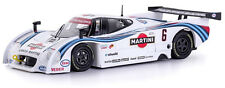 Slot It Lancia LC2 - 1984 Brands Hatch 1/32 Scale Slot Car CA08F