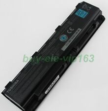 NEW Genuine Original Battery For TOSHIBA PABAS261 PABAS262 PA5024U-1BRS PA5025U