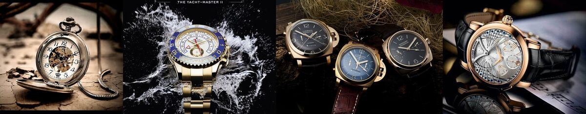 Golden Rule Watches