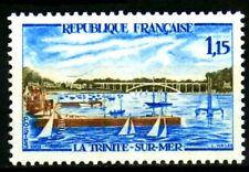 France 1969 Yvert n° 1585 neuf ** 1er choix
