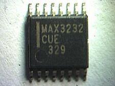 MAX3232CUE