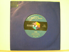 45 Vinyl Records Cher Gypsys, Tramps & Thieves