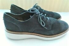 ecco Real Suede Shoes SIZE UK 10 EU 44 US 11