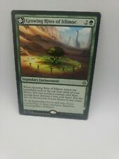Magic the Gathering: Growing Rites of Itlimoc x1 - Ixalan - MTG