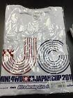 Tamiya 67306 Shirt Japan Cup 2016 L
