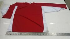 New Hockey League Jersey Mesh on the Sides Quality Excellent Adult-Xl