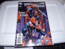 Teen Titans (2003); 45 - 47 (45, 46, 47) 3 issue lot/run; Johns; Deathstroke