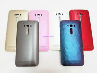 "Housing Illusion Battery Rear Back Cover Case For ASUS 5.5"" Zenfone 2 ZE551ML"
