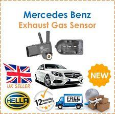 para MERCEDES VITO SLK CLS W203 W169 W245 S203 W221 HELLA Gases De Escape Sensor