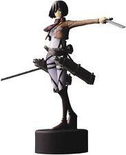 ATTACK ON TITAN - Shingeki no Kyojin Mikasa Ackerman Figure 12 cm
