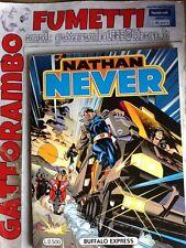 Nathan Never N.34 - Ed.bonelli Ottimo