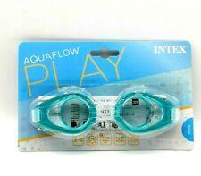 Schwimmbrille Chlorbrille Taucherbrille für Kinder - Intex UV Schutz