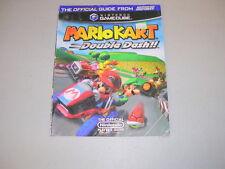 MARIO KART DOUBLE DASH Nintendo Power Guide (Strategy Guide) NGC Game Cube