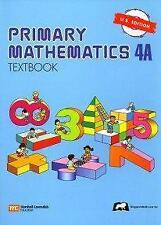 Primary Mathematics 3B Textbook by Singaporemath Com (2003, Paperback)