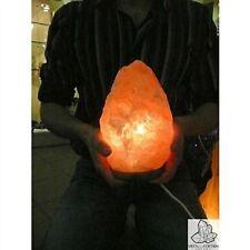 Lampe de sel de l'Himalaya (2 a 3 kg)