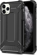 """For Apple iPhone 12 Pro 6.1"""" Case Hard Armour Cover Shockproof Heavy Duty Rugged"""