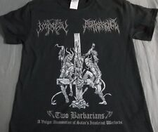 ABHORRENCE - IMPIETY, SMALL SIZE T-Shirt
