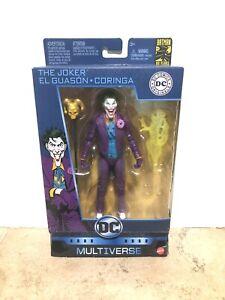 DC Comics Originals Multiverse THE JOKER