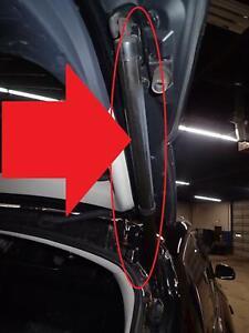 16 17 18 19 INFINITI QX60 Right OEM Trunk Lid Motor Strut Shock