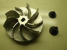 Toro Electric Leaf  Blower Vacuum Impeller Fan 114-9020, 108-8967  Magnesium