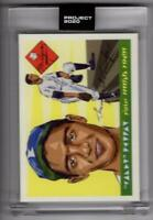 Sandy Koufax 2020 Topps Project 2020 by Naturel #89 /43147 Dodgers