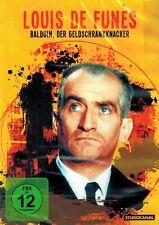 DVD NEU/OVP - Balduin, der Geldschrankknacker - Louis de Funes