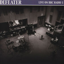 "Defeater-Live on BBC Radio 1 (Vinyl 7"" - 2013-US-Original)"