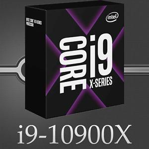 New Intel Core i9-10900X 3.70GHz 10Core-20Threads 19.25MB LGA-2066 CPU Processor