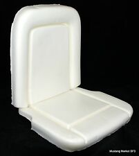 1967 67 Mustang Seat Seats Foam Padding cushion NEW