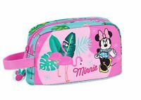 Minnie Mouse Cooler Lunch Bag School Insulated Snack Box Spring Palms Official