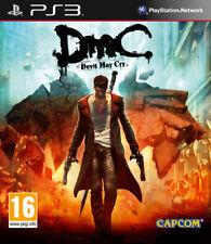 Devil May Cry PS3 - totalmente in italiano