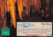 Spellfire - Underdark Chase #05 - UDc/05 - The Deep - D&D