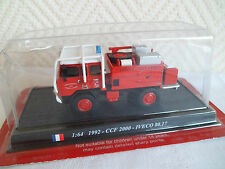 Del Prado 1:64  1992 - CCF 2000 - Iveco 80.17  in OVP TOP RAR