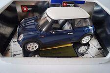 Bburago Burago Modellauto 1:18 Mini Cooper 2000 Cod. 3319 *in OVP*