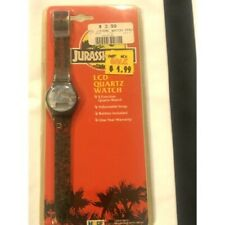 Jurassic Park Watch New