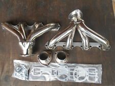 Chevy 500 Cadillac 82 Header Manifold Stainless Steel Big Block 472 454 68 78