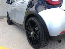 Smart Forfour 453 BRABUS Urban Style Garde-boue élargissement actives CACHES