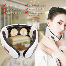 Digital Therapy Neck Body Massager Acupuncture Back Pain Relief Body Health OP