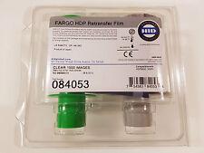 84053 - HID Fargo Clear 1500 Retransfer Film - Suit HDP5000 / HDPii