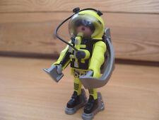 Playmobil 100% completo especial 4747 Espacio Astronauta Explorer