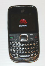 Huawei h210c Tracfone Straight Talk QWERTY Phone - AS-IS Lock (Clean IMEI)