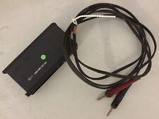 Bosch Modul Plus/Minus Stecker 1684460155 ESA AU Motortester