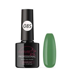 085 LETUTE™ Olive Soak Off UV/LED Nail Gel Polish